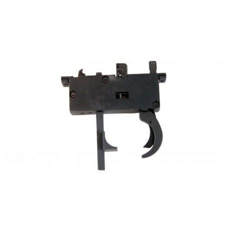GATILLERA METALICA L96 WELL MB01