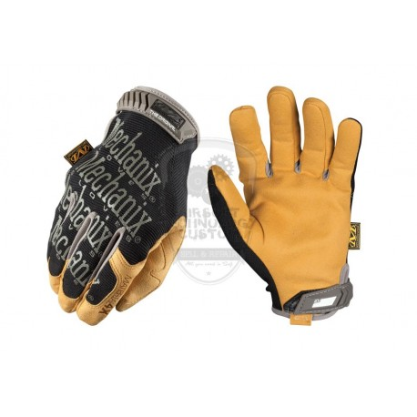 GUANTES MECHANIX THE ORIGINAL 4X T/XL
