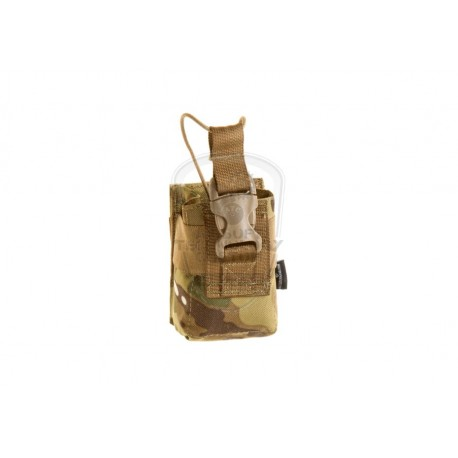POUCH DE RADIO MULTICAM INVADER GEAR