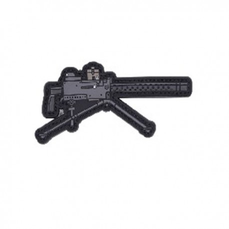 PARCHE PVC BROWNING