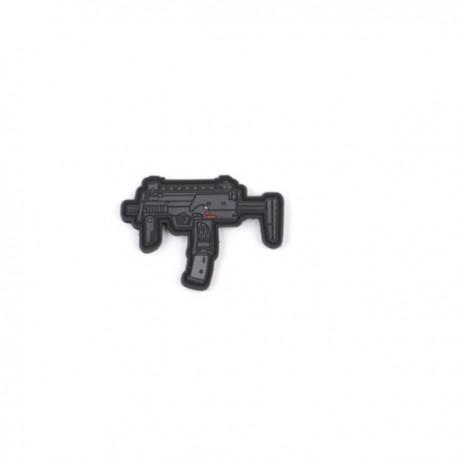 PARCHE PVC MP7