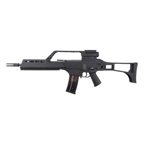 FUSIL G36 SA-G14 EBB SPECNA ARMS NEGRO