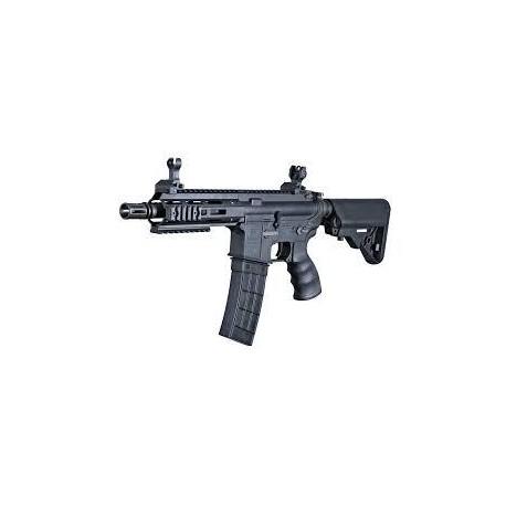FUSIL M4 TIPPMANN RECON SHORTY 6 M-LOK NEGRA +LIPO