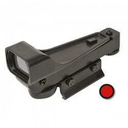VISOR RED DOT FIREPOWER NEGRO