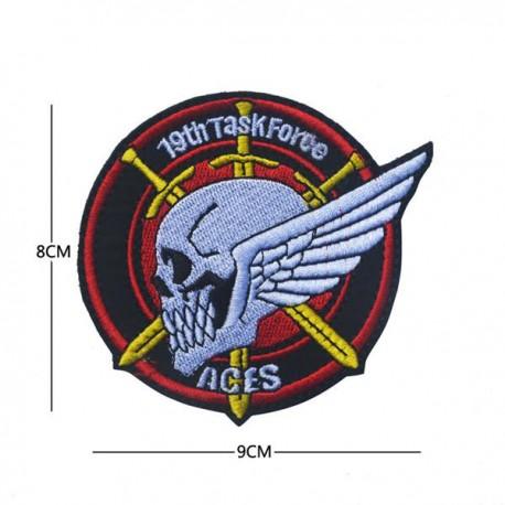 PARCHE 19TH TASK FORCE