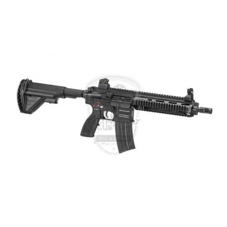 FUSIL H&K HK416 D10RS MOSFET FULL POWER NEGRO