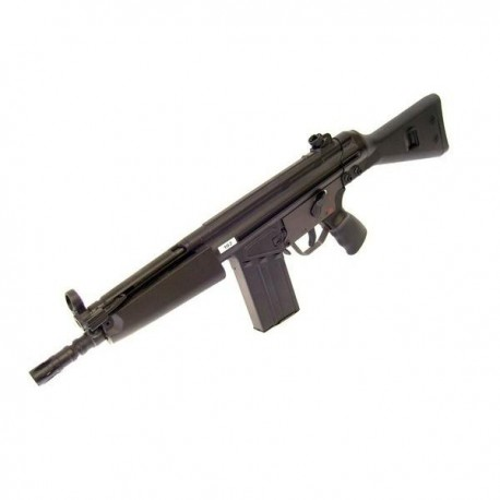 FUSIL G3 M51 SHORTY J.G. WORKS