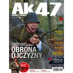 REVISTA AK 47 Nº47 OBRONA OJCZYZNY
