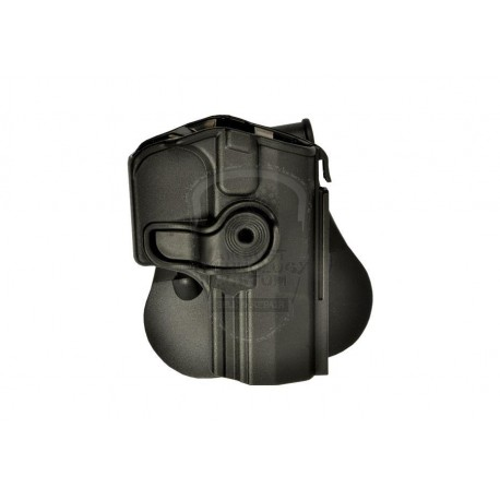 HOLSTER PARA WALTHER P99 NEGRO IMI DEFENSE