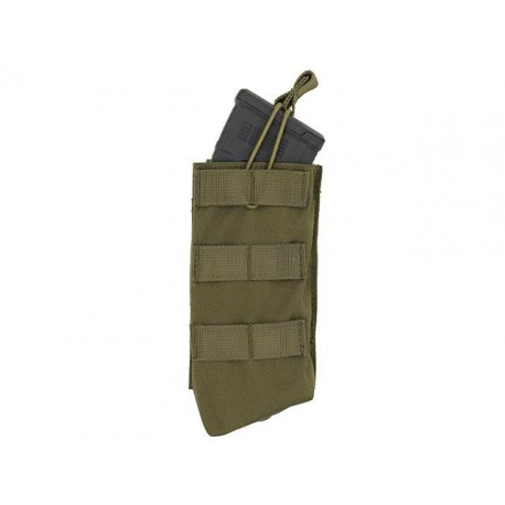 POUCH SIMPLE 7.62X39 AK VERDE OD