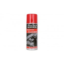 SPRAY WEAPON CLEANER PRO TECH