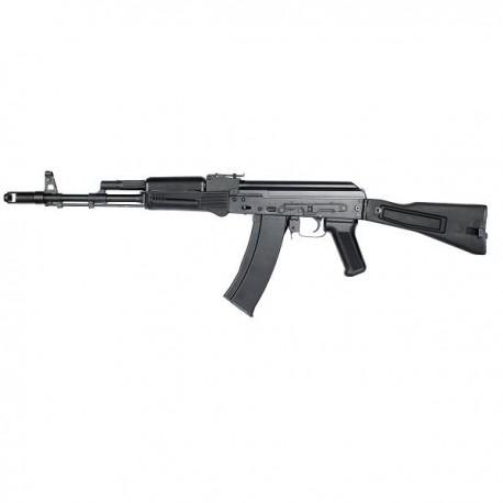 FUSIL E&L AK74 MN PLATINUM A106 NEGRA