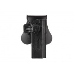 HOLSTERS HI-CAPA AMOMAX WE/TM NEGRO