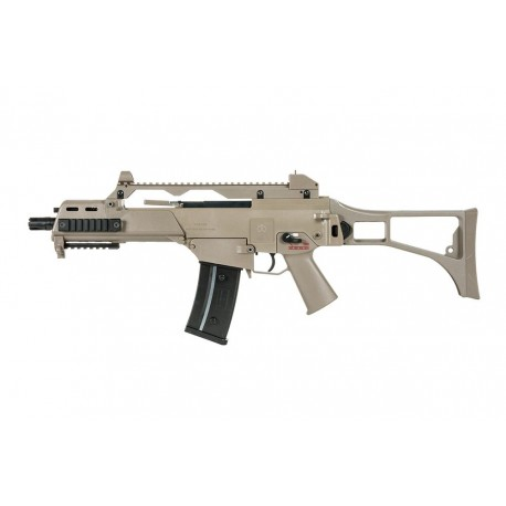 FUSIL EG36 EVOLUTION TAN