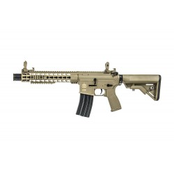 FUSIL M4 EVOLUTION RECON S 10 AMPLIFIED TAN