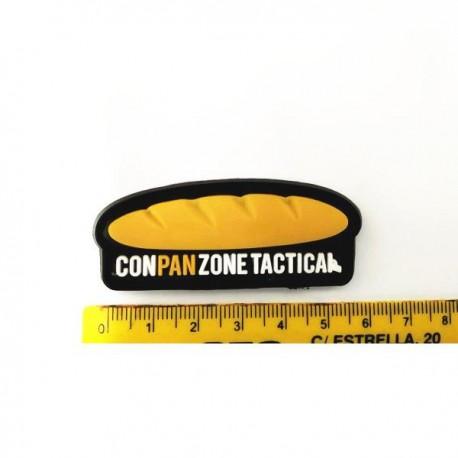 PARCHE PVC CONPANZONE