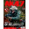 REVISTA AK47 Nº49 OP. RELAMPAGO