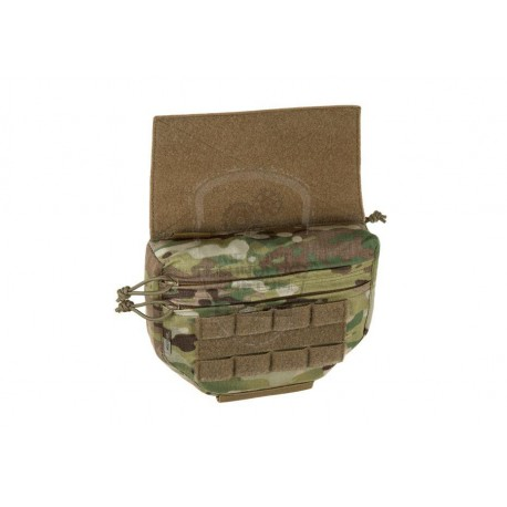 BOLSA DESPLEGLABLE MULTICAM CON VELCRO WARRIOR