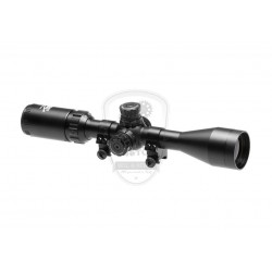 VISOR IRTX 3-9X44 TACTICAL VERSION PIRATE ARMS