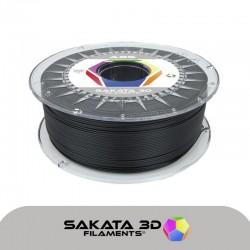 ABS-E SAKATA 1.75MM 1KG NEGRO