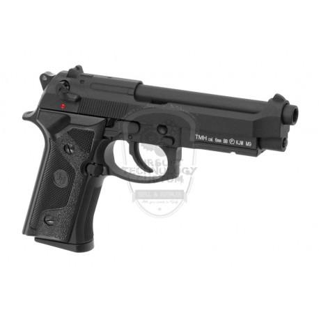 M9 VERTEC FULL METAL KJ WORKS NEGRA