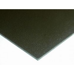 PLACA KYDEX 297mm X 297mm X 1.8mm VERDE OD MATE