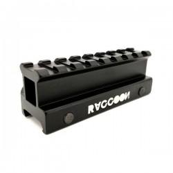 ALZA PARA RIS 85mm RACOON AJUSTABLE