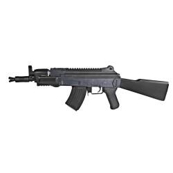 FUSIL AK47 BETA SPETNAZ RIS NEGRA GOLDEN EAGLE