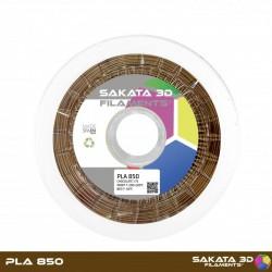 PLA INGEO SAKATA 850 CHOCOLATE 1.75mm 1KG