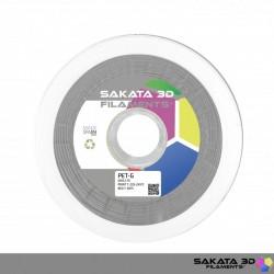 PET-G SAKATA GRIS 1.75mm 1KG