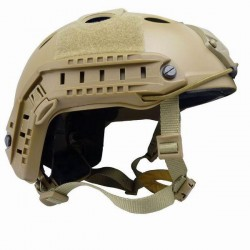 CASCO FAST EMERSON PJ COLOR TAN