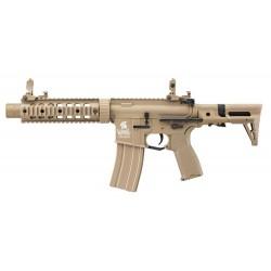 FUSIL M4 LT-15 GEN2 PDW-S TAN LANCER TACTICAL