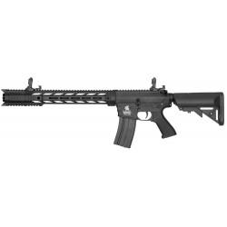FUSIL M4 LT-25 M4 SPR GEN2 combo NEG L. TACTICAL