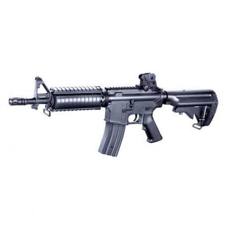 FUSIL M4 A1 CQB FULL METAL NEGRO G. EAGLE