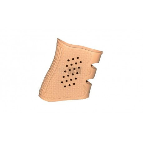 FUNDA GRIP GLOCK TAN DELTA TACTICS