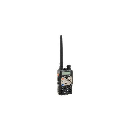 WALKIE TALKIE BAOFENG UV-5RA VHF/UHF