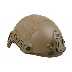 CASCO FAST EMERSON BJ DE COLOR TAN