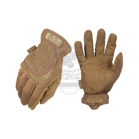GUANTES MECHANIX COYOTE FAST FIT T/L