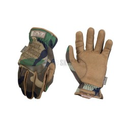 GUANTES MECHANIX WOODLAND FAST FIT T/L