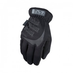 GUANTES MECHANIX NEGRO FAST FIT T/L