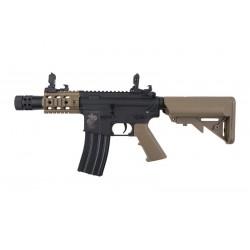 FUSIL M4 SPECNA ARMS SA-C10 CORE NEGRA/TAN