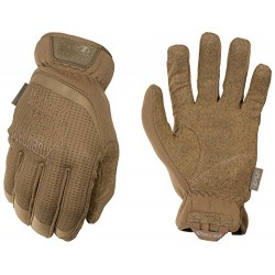 GUANTES GEN II MECHANIX COYOTE FAST FIT T/L
