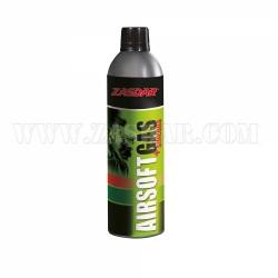 AIRSOFT GAS ZASDAR 750 ml