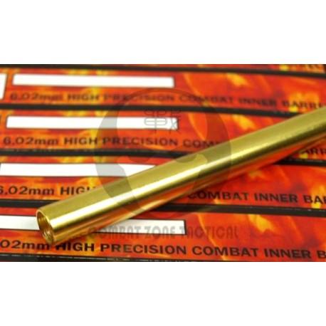 CAÑON DE PRECISION COMBAT 6.02mm X 650mm